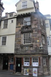 John Knox House
