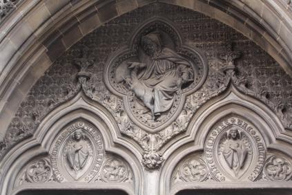St Gilies