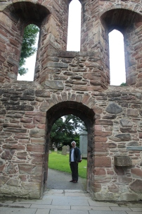 Beauly Priory (1)