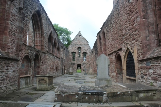 Beauly Priory (13)