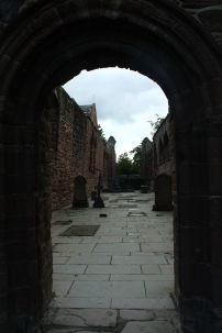 Beauly Priory (4)
