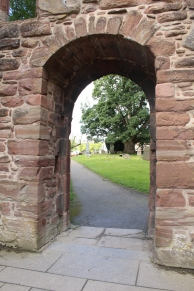 Beauly Priory (6)